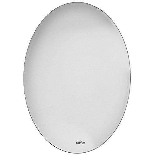 Design Badezimmerspiegel Badspiegel mit Facettenschliff 700x500 mm