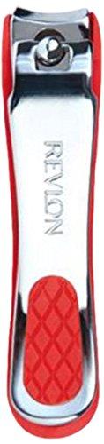 Revlon Nagelknipser mit Auffangschale