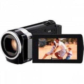 JVC GZ-HM445 Full HD SDXC Digital Camcorder - Black