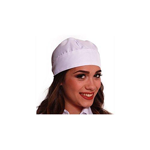 Fratelliditalia bandana copritesta cuffia cameriere cuoco chef cucina ristorazione cotone