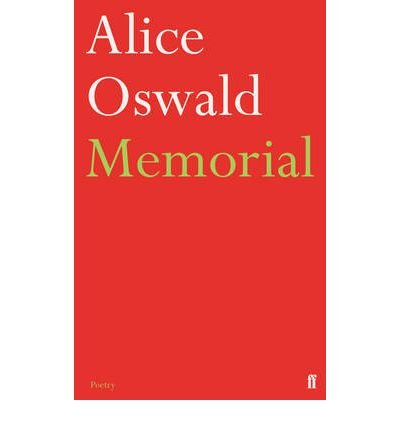 [ MEMORIAL BY OSWALD, ALICE](AUTHOR)PAPERBACK