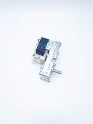Motoriduttore GF 1.3 RPM 220V 50 HZ MK B4415UP per stufe a pellet ANSELMO COLA - PALAZZETTI - ROYAL - PIAZZETTA - NORDICA