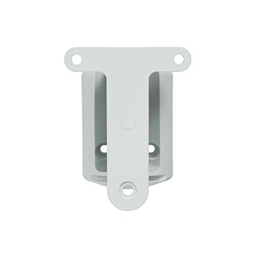 FLEXSON FLXP3WB1011 Wandhalterung für Sonos Play 3 Lautsprecher weiß (Sonos Play 3 Wandhalterung)
