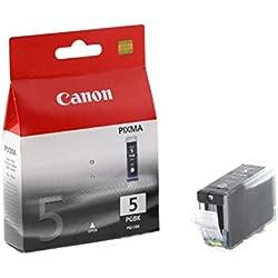 Canon PGI-5 Cartouche BK Noire (Emballage carton)