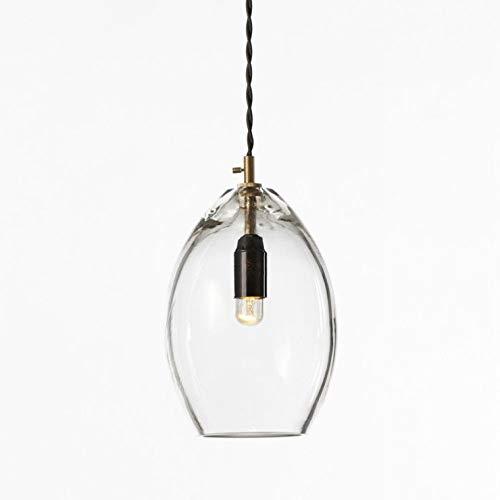 Northern Lighting - Unika - Suspension En Verre / Large
