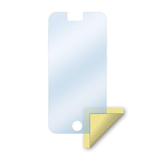 deinPhone Apple iPhone 6Plus (5.5) Custodia Bumper Case 3 x pellicola opaca
