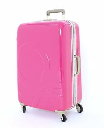 benetton valise familiale mixte adulte rose pale 782 taille st v tements et. Black Bedroom Furniture Sets. Home Design Ideas