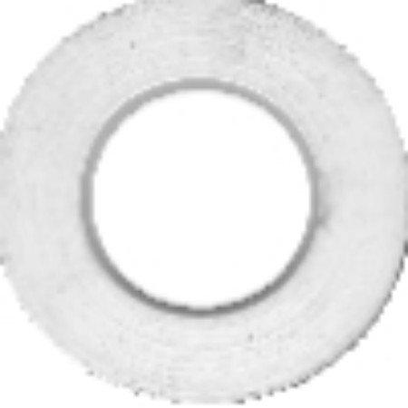 Klebeband Kunststoff 10 m weiß für Schläuche aus KST o. FLA
