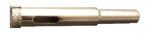 Original Enez Fliesenbohrer Glasbohrer Diamantbohrer Lochsäge Bohrkrone Ø 10 mm (B 20)