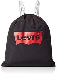 Levi s Bolsa de gimnasia para todos los días LEVIS Unisex 89db43010be