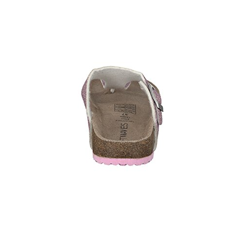 Softwaves , Chaussons Mules femme Lt.Pink