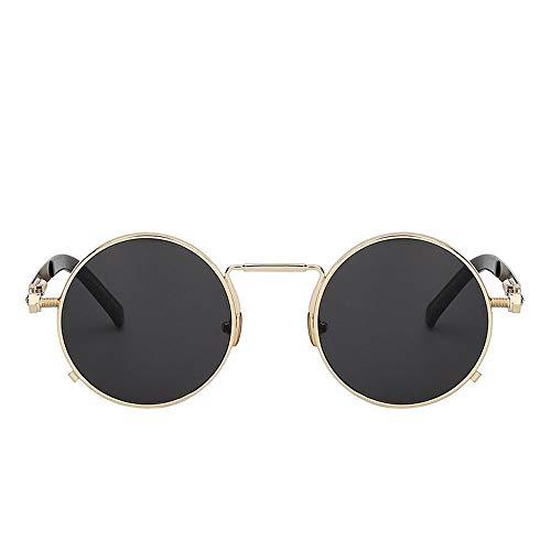ANSKT Brillen Sonnenbrillen Fashion Sun Damen Polarized-Black_w_Black