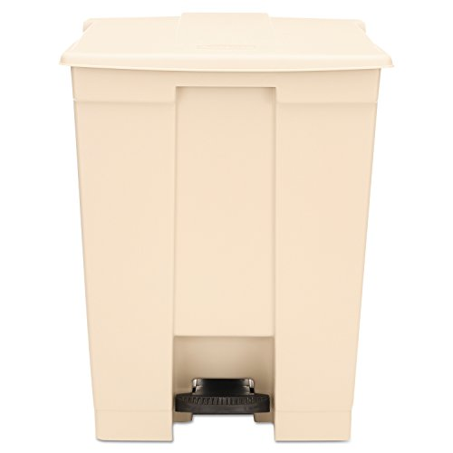 rubbermaid-commercial-18gal-polietilene-ad-alta-densita-hdpe-step-in-cestino-colore-beige