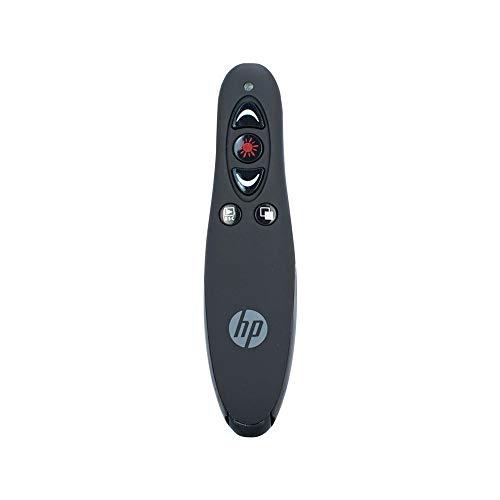 HP 2UX36AA#ABB Presenter Kabellos schwarz -