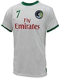 79ade63b05 Amazon.es  Camisetas De Futbol Sala  Ropa