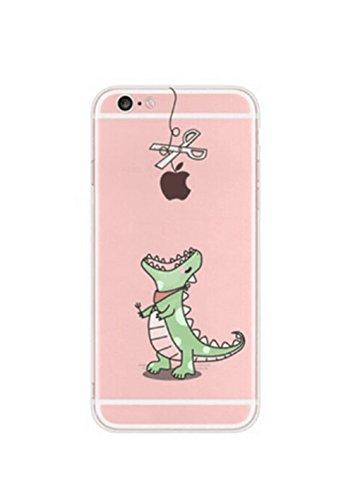 Qissy® Carcasa iphone SE 5 5s , TPU Funda Cubierta de Silicona de ult