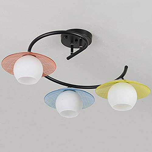 Lámparas de techo - Lámpara de techo LED moderno dormitorio de luz/Salón/luces...