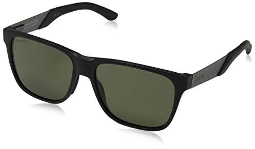 Smith Optics Herren Lowdown Steel Sonnenbrille, Mehrfarbig (Rut Mtblk), 56