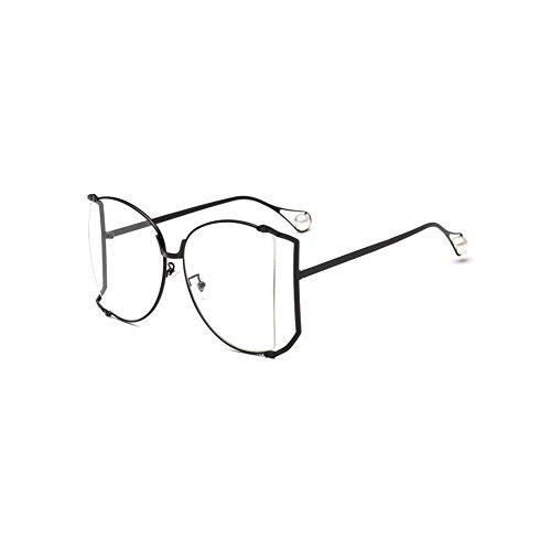 Namgiy Damen Sonnenbrille Stil 1 60×63×135mm