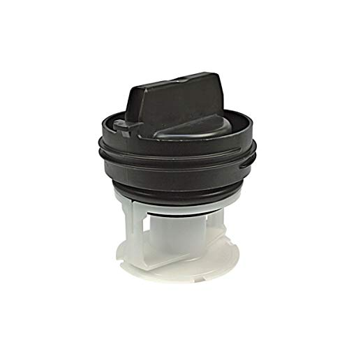 Filtro antipelusa, Colador, lavadora, Bosch Siemens 614351
