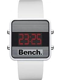 Bench BC0417WH Reloj de Hombres