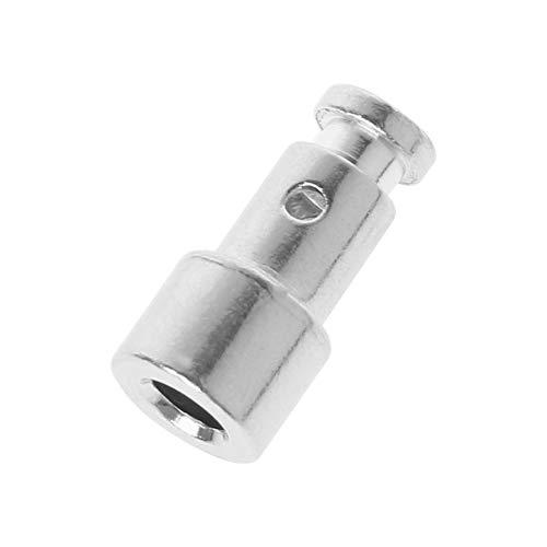 19X26mm Injoyo 10 St/ück Rosa Schweinenasen Kunststoff Sicherheitsteile F/ür Stofftiere /& Kuscheltiere