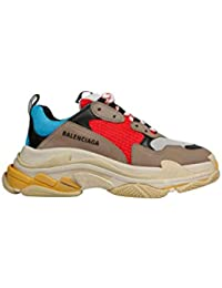 Balenciaga Mujer 554105W09O24365 Tela Zapatillas