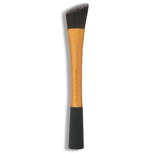 real Techniques Foundation Brush by Paris Presents Incorporated [Beauty] (English Manual)