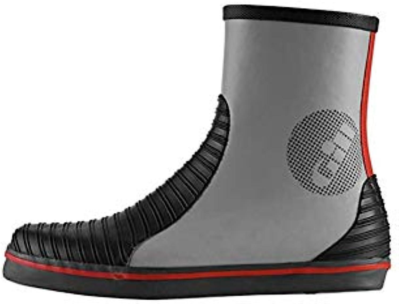 Homme Femme 2016 Gill Competition Boot Boot Boot Grey 904B018466POGParent Sac élégant et attrayant Belle TempéraHommes t britannique 906184