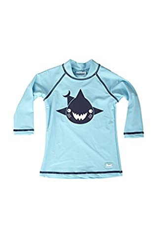 Baby Banz Water Tee Shirt ANTI-UV Surf Manches Longues Bébé