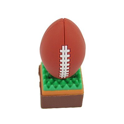 HDE USB-Stick American Football, 4 GB