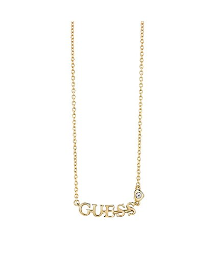 GUESS - Collier Indovina LOVIN'GUESS UBN61087 - Indovina Donne Braccialetto