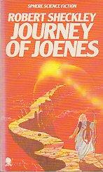 Journeys Of Joenes