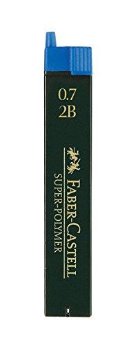 Faber-Castell 120702 - Minas, 12 unidades