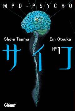 MPD Psycho 1 par Sho-u Tajima