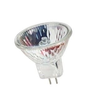 Anyray A1869Y (20-Bulbs) 20W MR11 FTD Halogen Flood Light Bulbs 12V Lamp 20 Watt