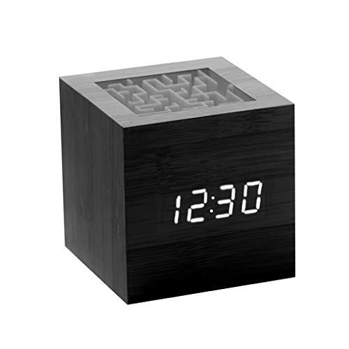 Reloj Despertador Dormilones Pesados Dormitorio Niños