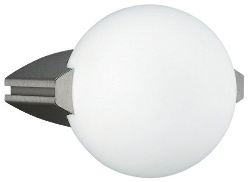 Massive 160894710 montreal lampada alogena da parete per esterni