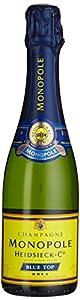 Champagne Heidsieck & Co. Monopole Blue Top Brut (1 x 0.375 l)