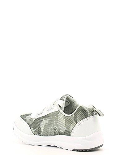 Calzature sportive per ragazza, colore Bianco , marca LUMBERJACK, modello Calzature Sportive Per Ragazza LUMBERJACK SG02405 003 Bianco Bianco