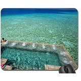 jacuzzi-in-coral-lagoon-mouse-pad-mousepad-beaches-mouse-pad