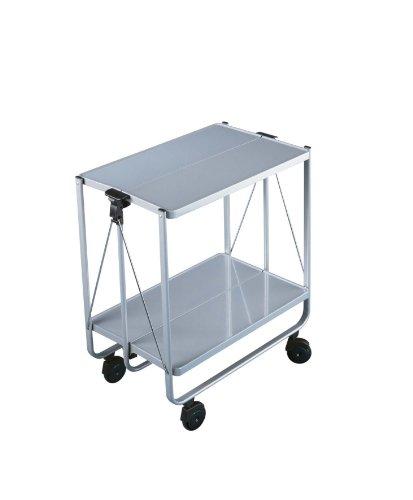 Leifheit Sidecar - Silver