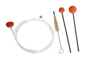 Reka Cleaning Set for Tuba/Sousaphone or Helikon