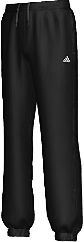 Adidas Kids ESS Woven Stanford Stanford Stanford Pant Closed Hem - 10YRS, BLACK da751f
