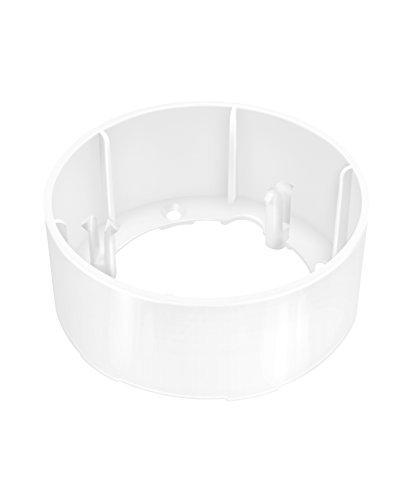 Osram Aufptzmontage, Tresol, weiß, für LED Einbaustrahler