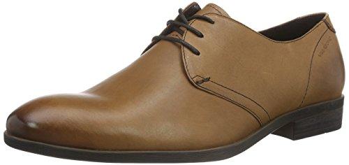 Vagabond - Hustle, Chaussures Pour Hommes Brown (braun (27 Cognac))