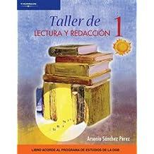 Taller de lectura y redaccion 1/ Literary and Network Workshop