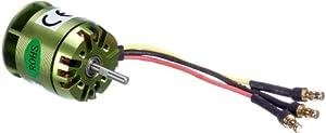 Jamara 31793 - Motor eléctrico sin escobillas E-Rix 450 importado de Alemania