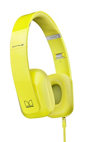 Nokia WH-930 Purity Stereo HD, Giallo