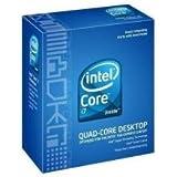 Intel Core i7 950 (3.06GHz, 8 MB Cache, LGA 1366 , QPI 4.8 GT FSB)